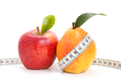 weight loss with the new you resolution